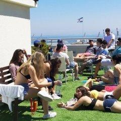 Отель Satori Haifa Хайфа фитнесс-зал фото 4
