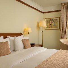 Гостиница Рэдиссон Славянская комната для гостей фото 7