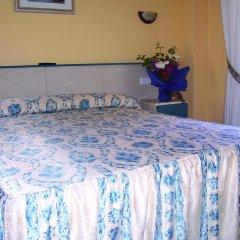 Hotel Bemón Playa комната для гостей