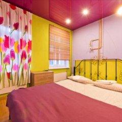 Гостиница Mini Hotel Vserdce в Санкт-Петербурге отзывы, цены и фото номеров - забронировать гостиницу Mini Hotel Vserdce онлайн Санкт-Петербург комната для гостей фото 3