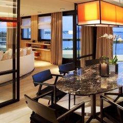 Отель JW Marriott Cannes Франция, Канны - 2 отзыва об отеле, цены и фото номеров - забронировать отель JW Marriott Cannes онлайн комната для гостей фото 2