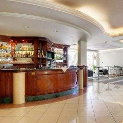 CDH Hotel Villa Ducale Парма гостиничный бар