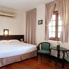 Отель 1926 Heritage Hotel Малайзия, Пенанг - отзывы, цены и фото номеров - забронировать отель 1926 Heritage Hotel онлайн комната для гостей