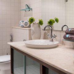 Отель HiGuests Vacation Homes - Al Sahab 2 ванная