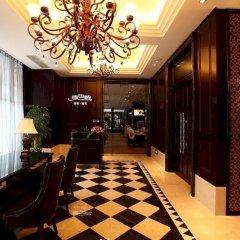 Отель Xiamen Yilai International Apartment Hotel Китай, Сямынь - отзывы, цены и фото номеров - забронировать отель Xiamen Yilai International Apartment Hotel онлайн интерьер отеля фото 3