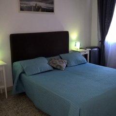 Отель Bed & Breakfast Al Vicoletto Италия, Рим - отзывы, цены и фото номеров - забронировать отель Bed & Breakfast Al Vicoletto онлайн комната для гостей фото 4
