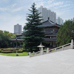 Отель Jinghuquan Business Hotel Китай, Сиань - отзывы, цены и фото номеров - забронировать отель Jinghuquan Business Hotel онлайн