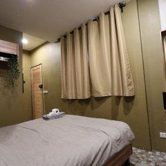 Отель Stay Tiny комната для гостей фото 3