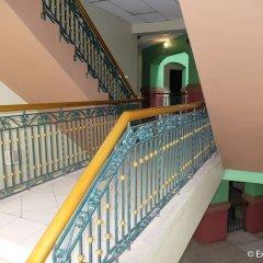 Отель DM Residente Villas Филиппины, Пампанга - отзывы, цены и фото номеров - забронировать отель DM Residente Villas онлайн балкон