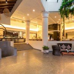 Отель Andaman Embrace Patong интерьер отеля фото 4