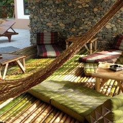 Отель tropical heaven's garden samui бассейн фото 2
