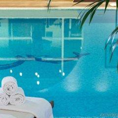Отель Sofitel Athens Airport бассейн