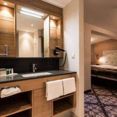 Отель Valentin Австрия, Зёльден - отзывы, цены и фото номеров - забронировать отель Valentin онлайн фото 3