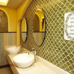 Salil Hotel Sukhumvit - Soi Thonglor 1 сауна