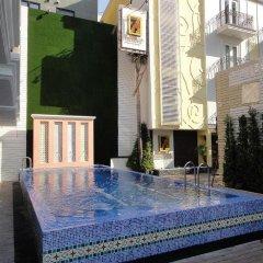 Salil Hotel Sukhumvit - Soi Thonglor 1 детские мероприятия фото 2