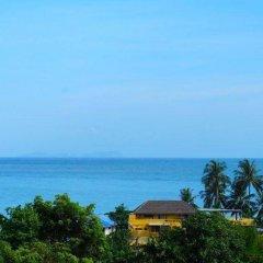 Отель Villa Sukhothai @ Golden Pool Villas пляж