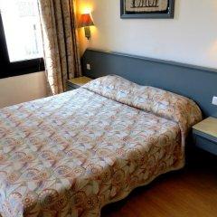 Отель PLAISANCE Ницца комната для гостей фото 4