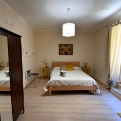 Отель Xenìa B&B Пьяцца-Армерина комната для гостей фото 4