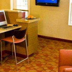 Отель TownePlace Suites Milpitas Silicon Valley интерьер отеля фото 2