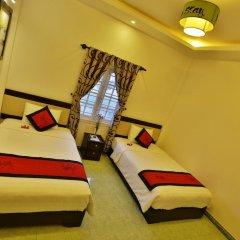 Отель Moon'S Homestay Хойан спа