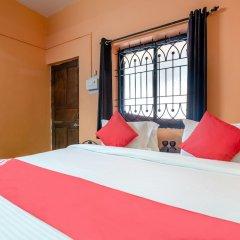 Отель OYO 37259 Deodita's Guest House Гоа комната для гостей фото 2