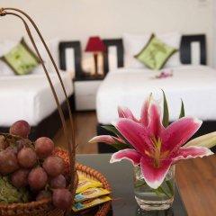 Serenity Villa Hotel комната для гостей фото 5