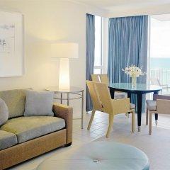 Отель Hilton Rose Hall Resort & Spa - All Inclusive Ямайка, Монтего-Бей - отзывы, цены и фото номеров - забронировать отель Hilton Rose Hall Resort & Spa - All Inclusive онлайн комната для гостей фото 3