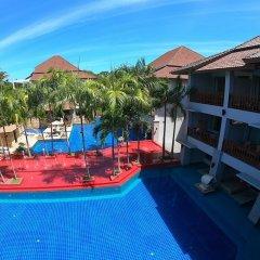 Отель Lanta Sand Resort And Spa Ланта фото 9