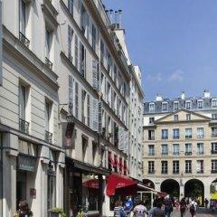 Отель Hôtel Des Ducs Danjou Франция, Париж - отзывы, цены и фото номеров - забронировать отель Hôtel Des Ducs Danjou онлайн фото 4