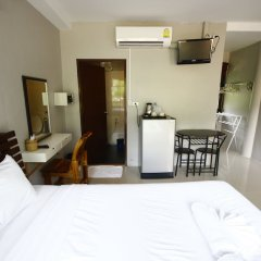 Отель Rimlay Bungalow удобства в номере фото 2