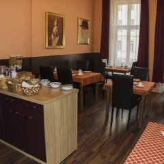Отель Pension Madara Вена питание фото 3