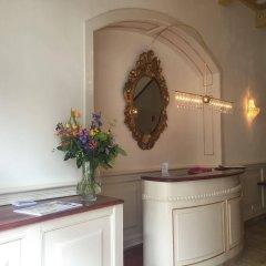 Отель De Gulden Waagen Нидерланды, Неймеген - отзывы, цены и фото номеров - забронировать отель De Gulden Waagen онлайн интерьер отеля