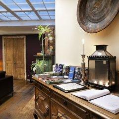 Отель Hellsten Швеция, Стокгольм - отзывы, цены и фото номеров - забронировать отель Hellsten онлайн питание фото 3