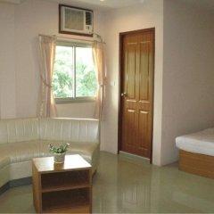 Отель Cozy Villa Бангкок комната для гостей фото 5