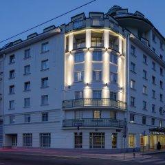 Отель Austria Trend Hotel Ananas Австрия, Вена - 5 отзывов об отеле, цены и фото номеров - забронировать отель Austria Trend Hotel Ananas онлайн фото 7