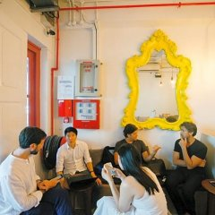 Tribe Theory - Business Hostel for Startups and Entrepreneurs фото 2