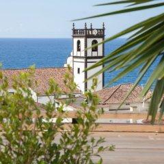 Отель Villa Terra пляж