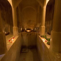 Отель Riad Les Oudayas Марокко, Фес - отзывы, цены и фото номеров - забронировать отель Riad Les Oudayas онлайн бассейн фото 2