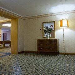 Ele Green Park Hotel Pamphili интерьер отеля фото 3
