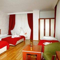 Отель Carelta Beach Resort & Spa комната для гостей фото 4