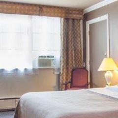 Отель Super 8 Vancouver Канада, Ванкувер - отзывы, цены и фото номеров - забронировать отель Super 8 Vancouver онлайн комната для гостей фото 4