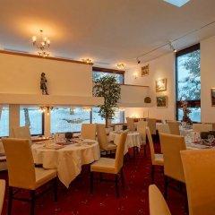 Отель Club Hotel Davos Швейцария, Давос - отзывы, цены и фото номеров - забронировать отель Club Hotel Davos онлайн питание