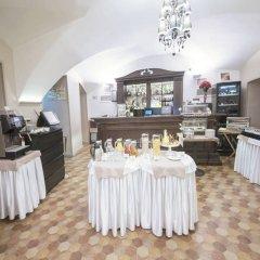 Гостиница Астон питание фото 3