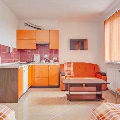 Апарт-отель Солнечный комната для гостей фото 4