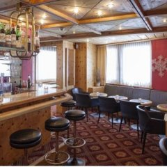 Отель Crystal Швейцария, Давос - отзывы, цены и фото номеров - забронировать отель Crystal онлайн гостиничный бар