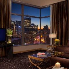 Отель Millennium Times Square New York США, Нью-Йорк - отзывы, цены и фото номеров - забронировать отель Millennium Times Square New York онлайн комната для гостей фото 4