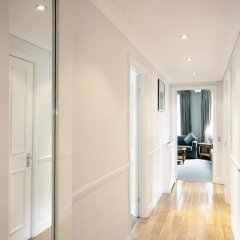 Апартаменты Fountain House Apartments Лондон интерьер отеля фото 2