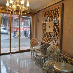 Santefe Hotel Турция, Стамбул - 1 отзыв об отеле, цены и фото номеров - забронировать отель Santefe Hotel онлайн питание