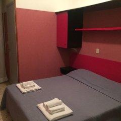 Отель MALVINA Римини комната для гостей