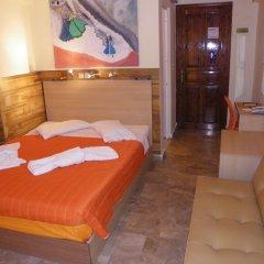 Отель Mirabelle Hotel Греция, Закинф - отзывы, цены и фото номеров - забронировать отель Mirabelle Hotel онлайн комната для гостей фото 3